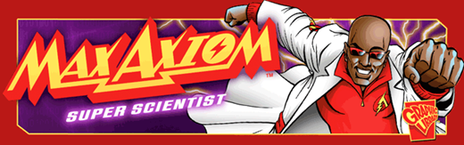 Max Axiom