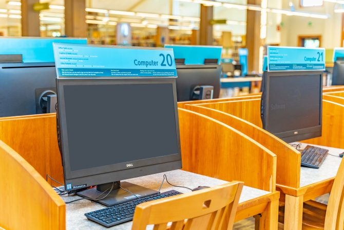 Full Service Computer 4