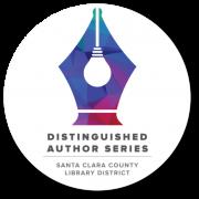 Distinguished Author Series logo