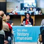 Food For the Future Panel Discussion with the Los Altos History Museum at Los Altos Library