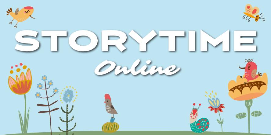 Storytime Online