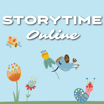 Storytime Online