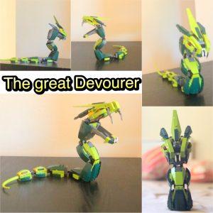 The Great Devourer