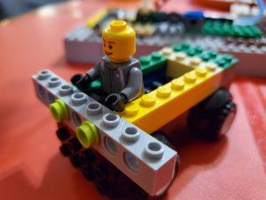 Jake's Construction Truck