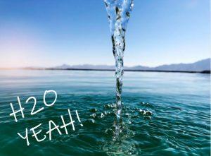 H2O Yeah!