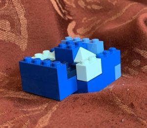 LEGO Mini Castle