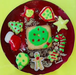 Cookies for Joy