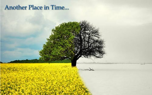 Another Place in Time