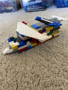 Antnov a Storage Plane