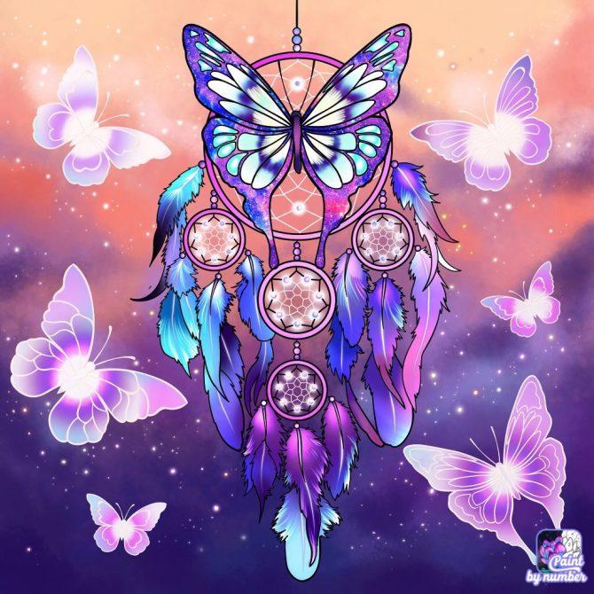 Butterfly Luck