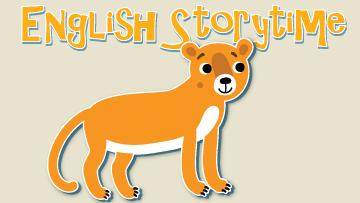 English Storytime