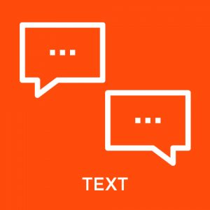 Text.button