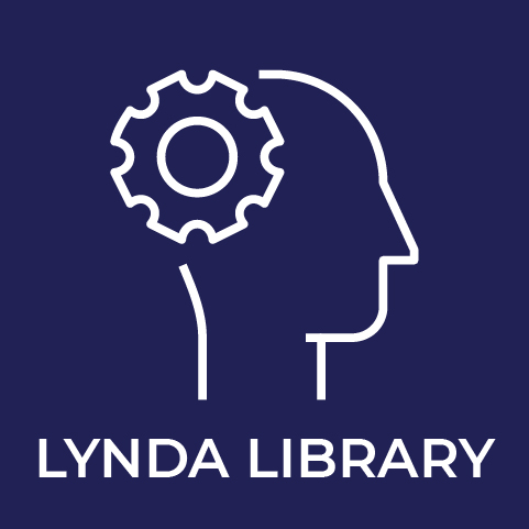 Links to Lynda Library page