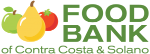 Logo of the Food Bank of Contra Costa & Solano
