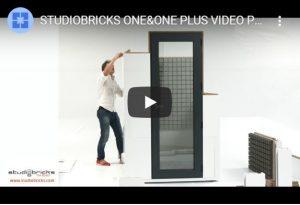 Studio Bricks Video