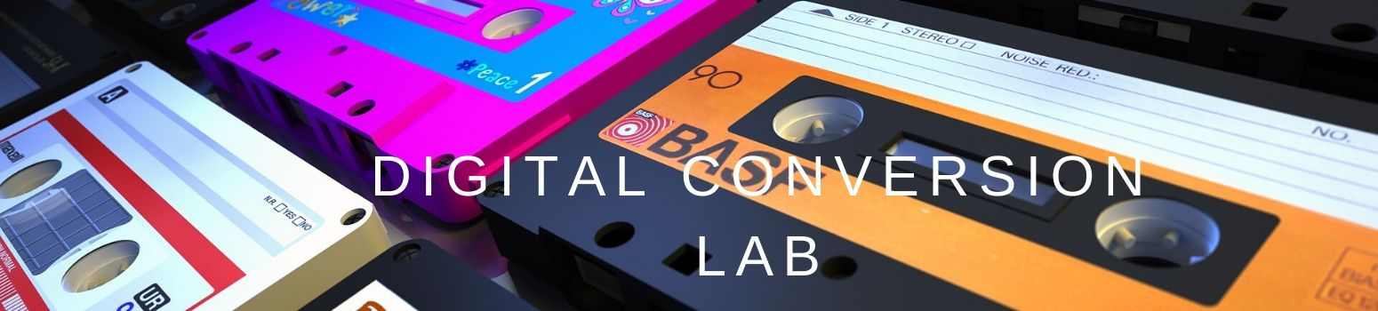 Digital Conversion Header