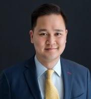 Board Member Raymond Chan