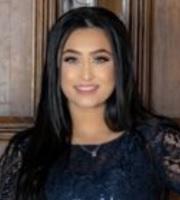 Board Member Iqra Awan