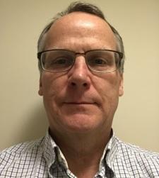 Board Member Dave Whetham