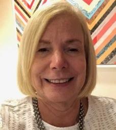Board Member Lillian Tolensky