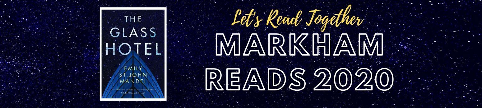 Markham Reads 2020