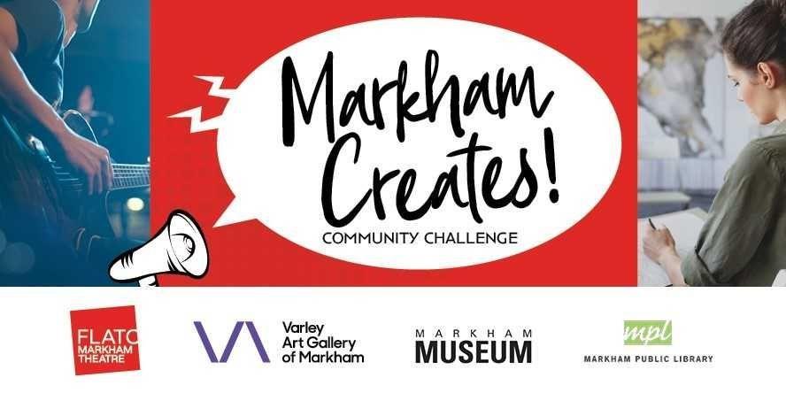 Markham Creates