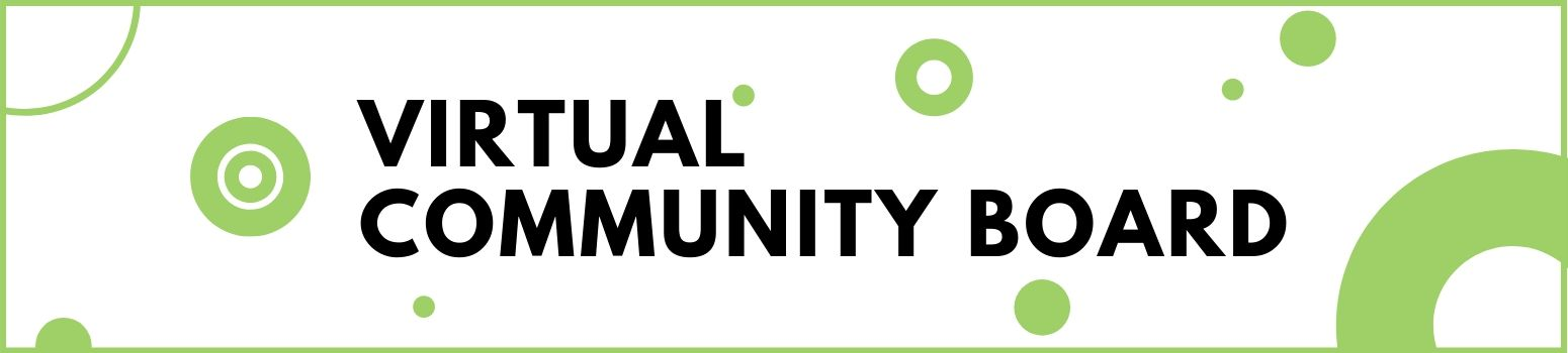 Virtual Community Board
