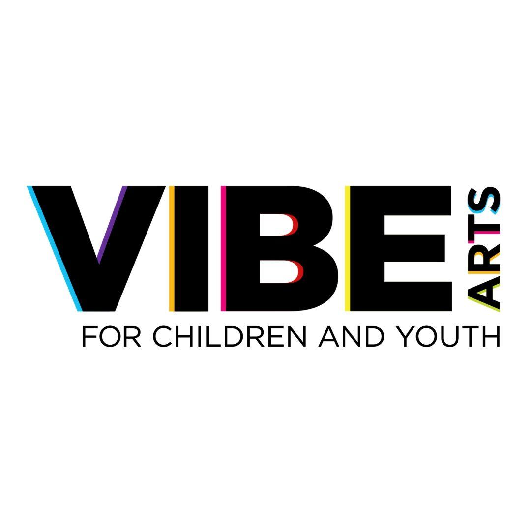 Vibe Art Logo
