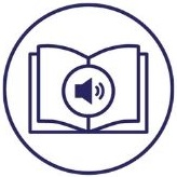eAudiobooks Icon