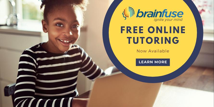 BrainFuse Free Online Tutoring