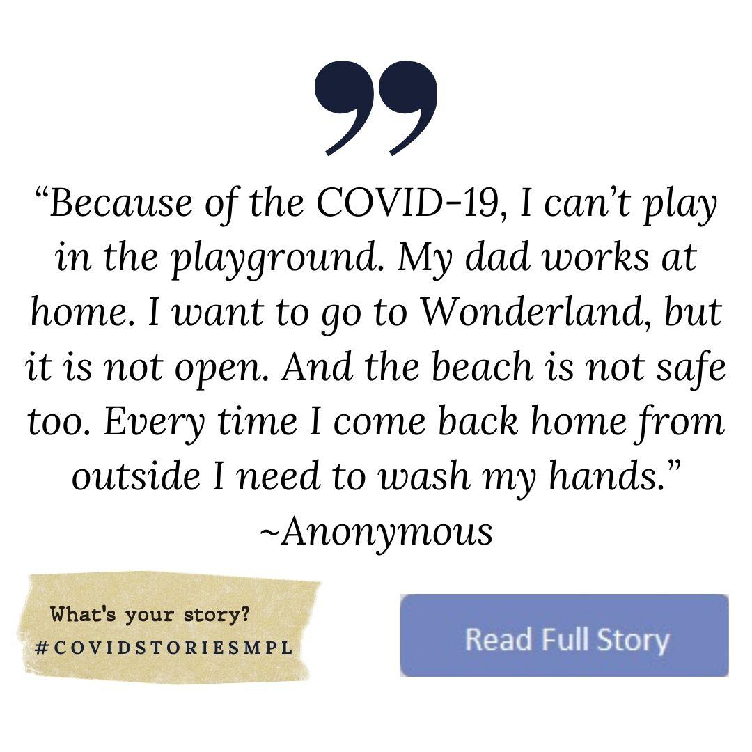 Covid Story 78