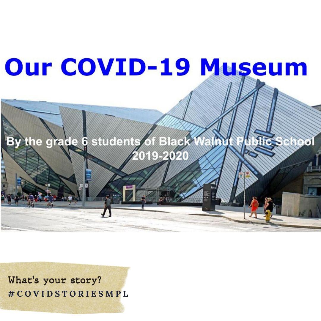 Covid Story 98