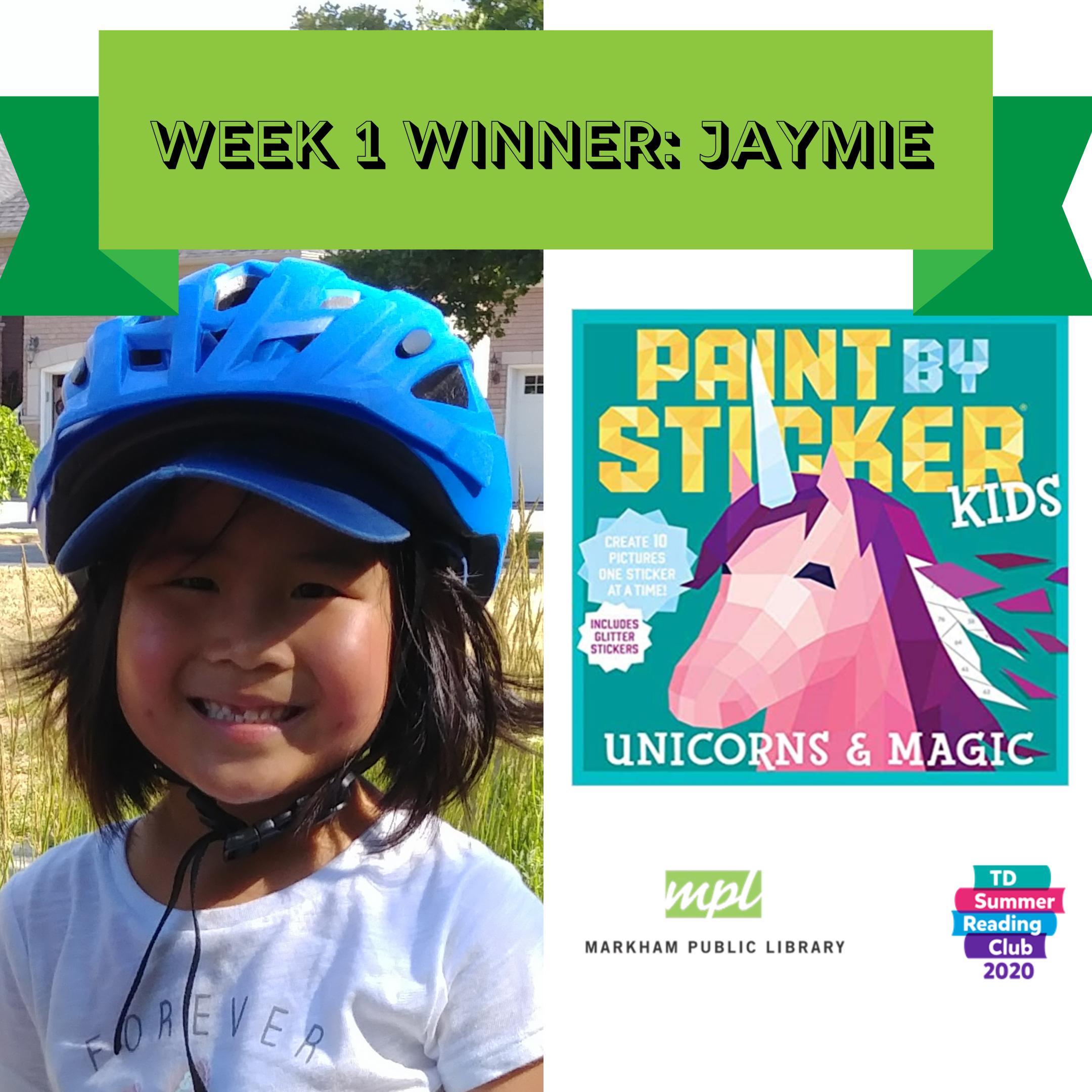 Week 1 Winner_ Jaymie (1)