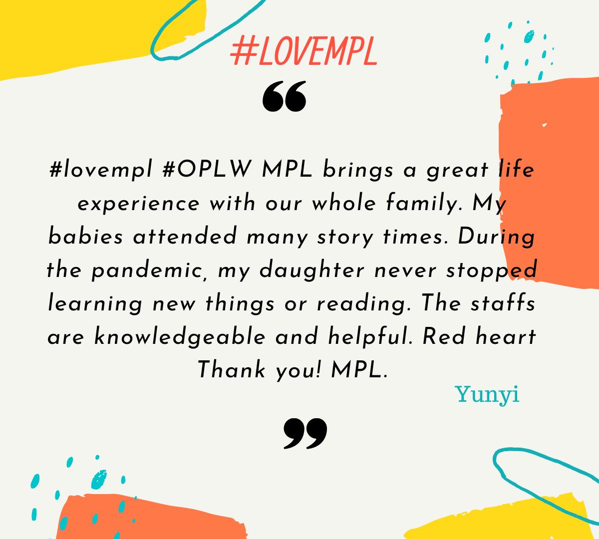 #LoveMPL_Entry 53