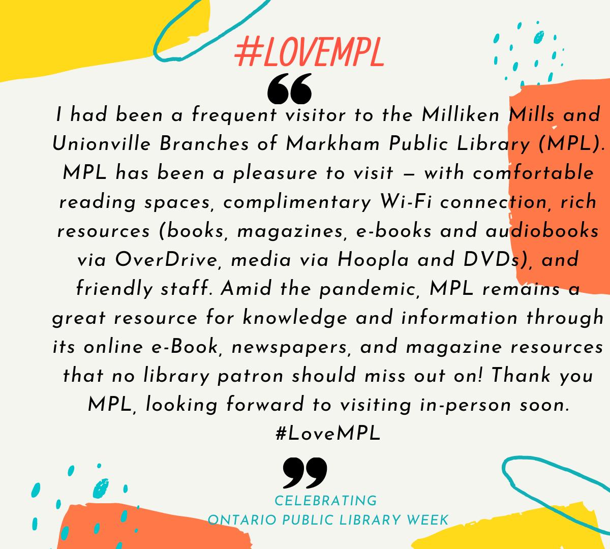 #loveMPL_entry 32