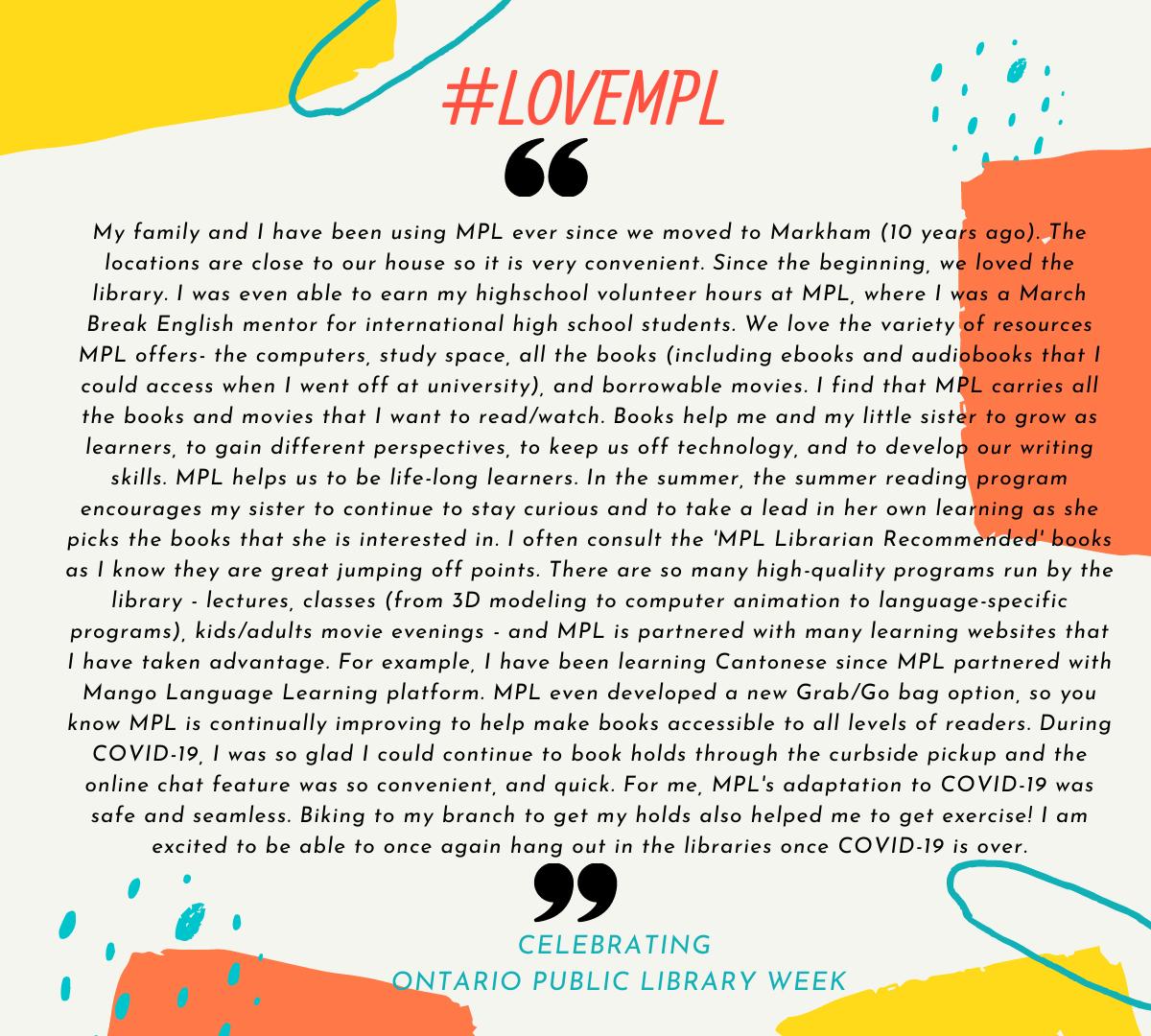 #loveMPL_entry 29