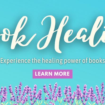 Book Healing_Web Banner