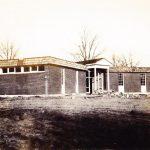 1967 Markham Centennial Library