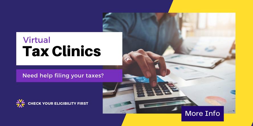 Virtual Tax Clinics