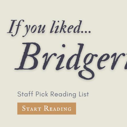 Bridgerton Reading List