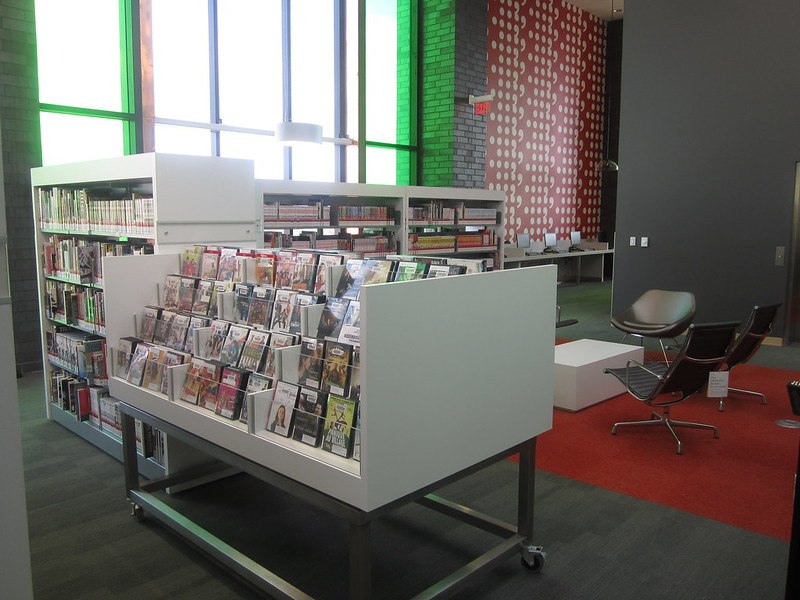 Cornell Library
