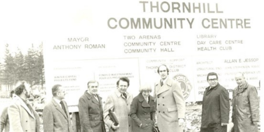 Thornhill Community Library