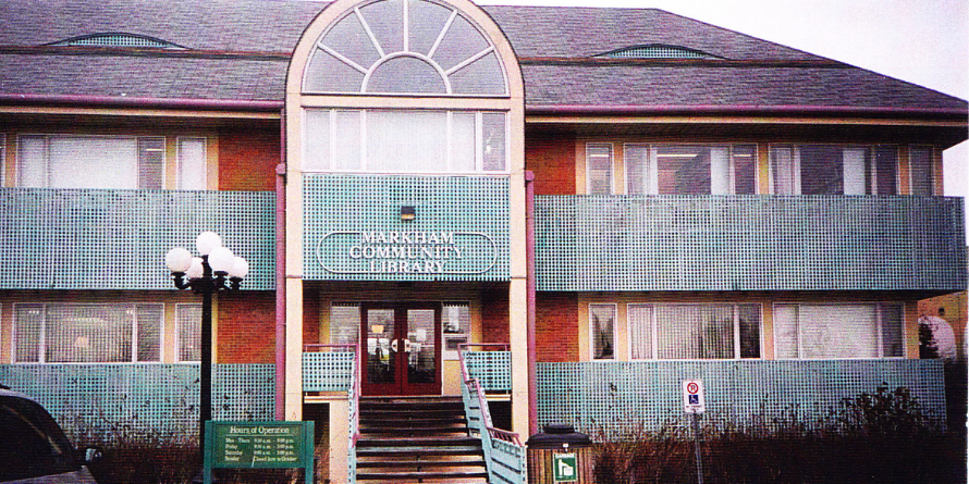 Markham Community Library