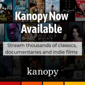 Kanopy Hero Slider - 480 x 480