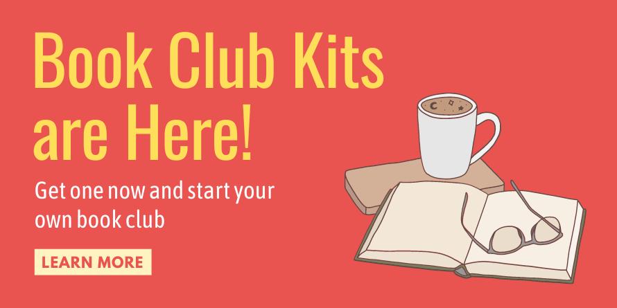 Book Club Kits