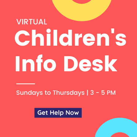 Children's Info Desk