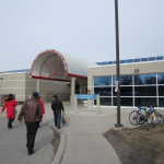 2006 Milliken Mills Library