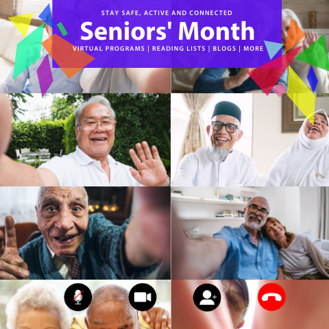 Senior's Month 480 x 480 px