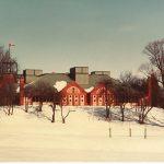 1984 Unionville Library