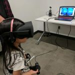 Virtual Reality at Aaniin